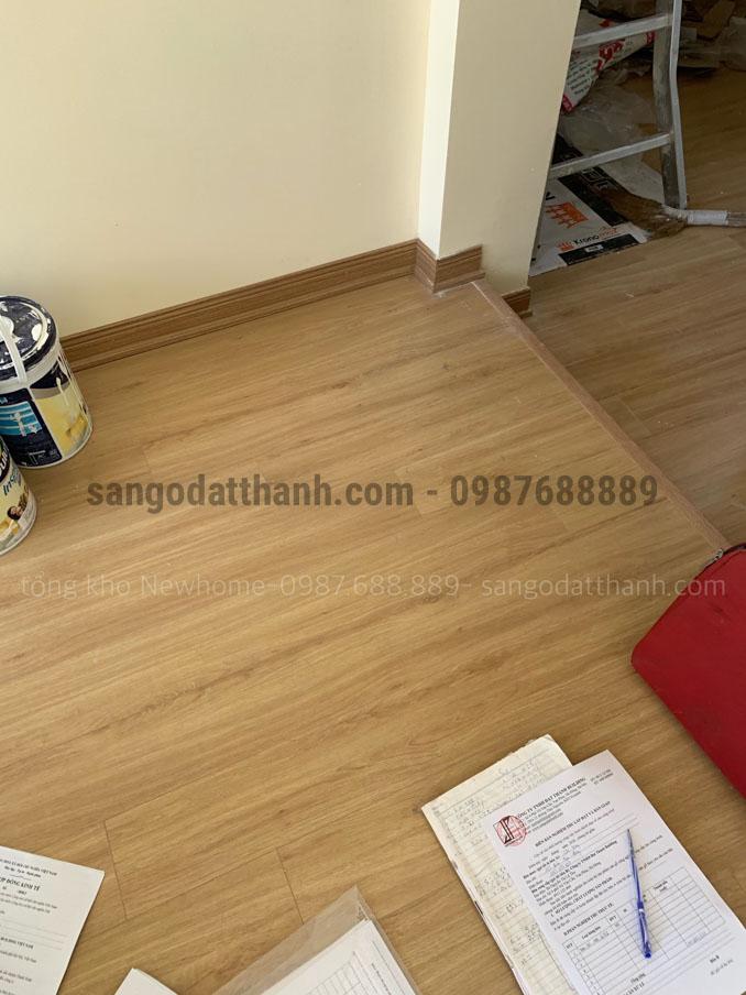 Sàn gỗ Kronomax K938 12mm 15