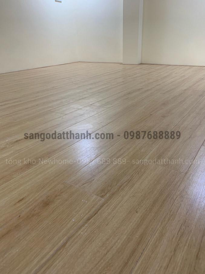 Sàn gỗ Kronomax K938 12mm 9