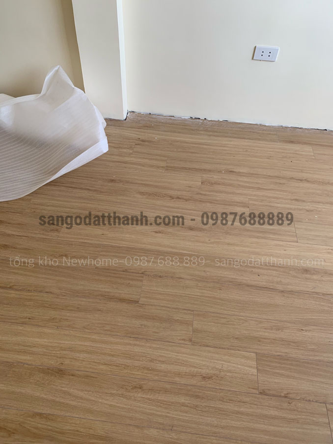 Sàn gỗ Kronomax K938 12mm