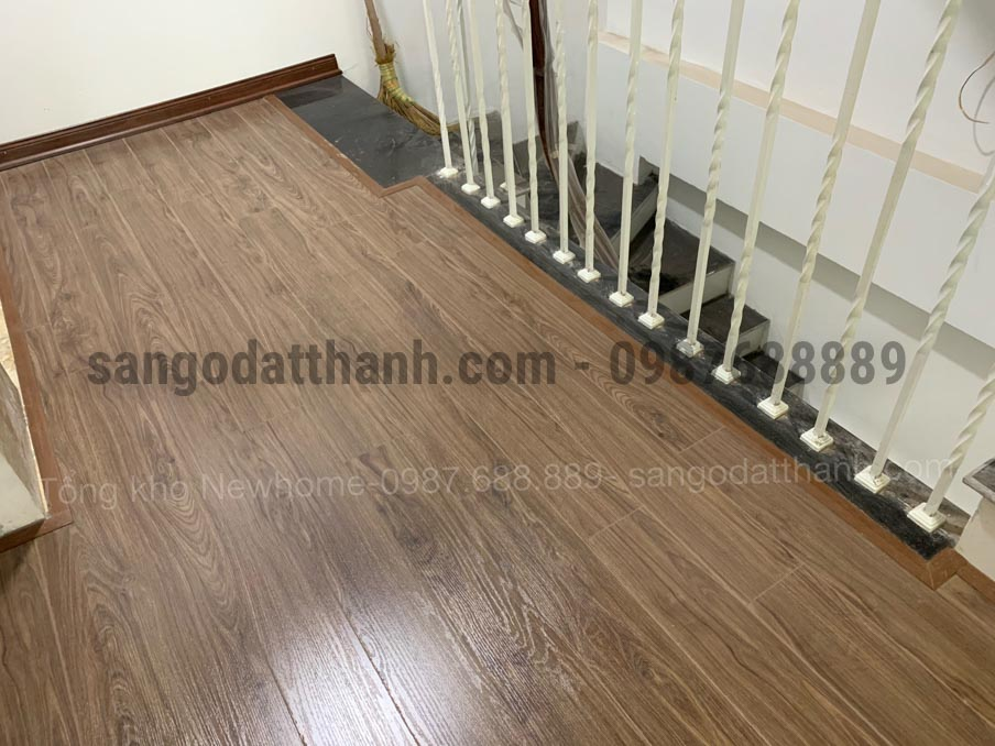 Sàn gỗ Kronomax K988 10