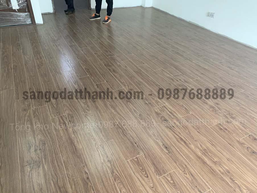 Sàn gỗ Kronomax K988 14