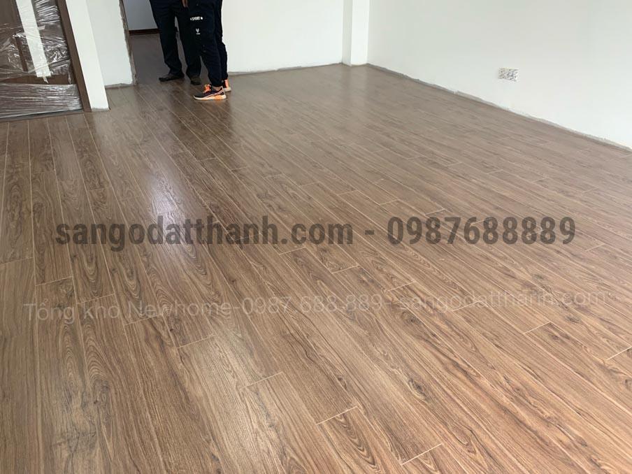 Sàn gỗ Kronomax K988 16