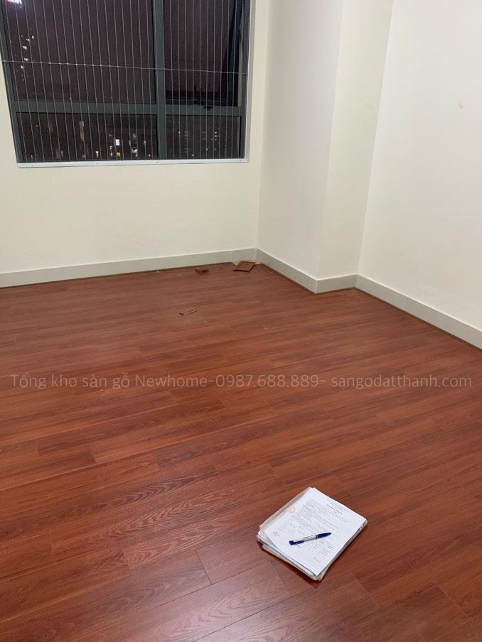 Sàn gỗ Liberty 12mm 919 10