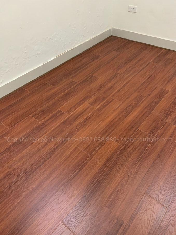 Sàn gỗ Liberty 12mm 919 6