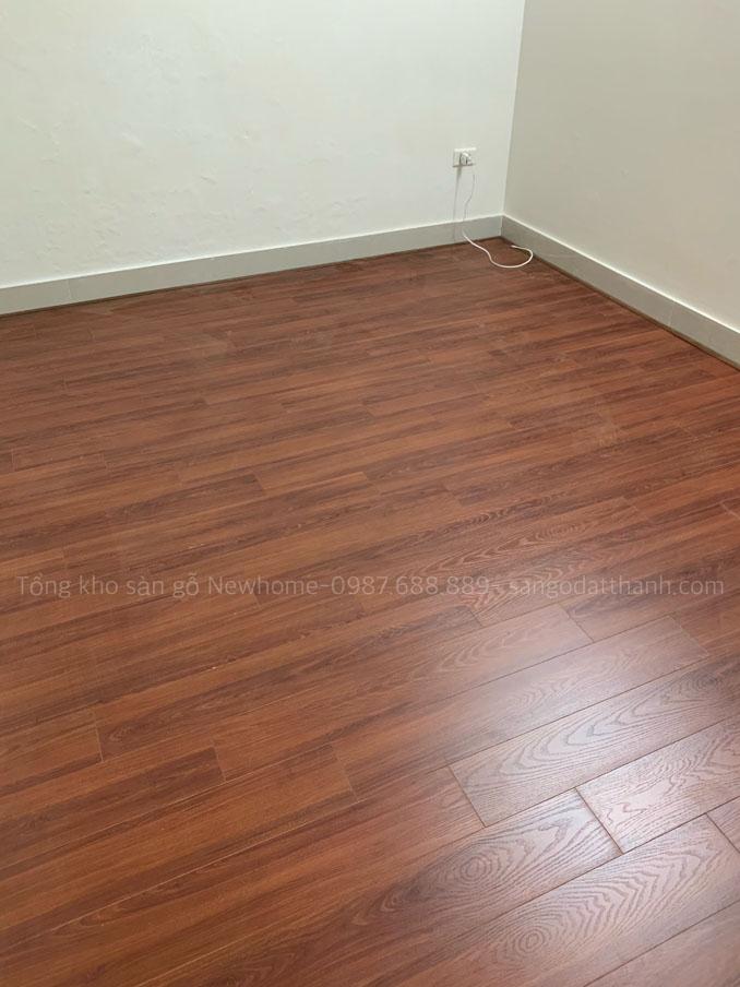 Sàn gỗ Liberty 12mm 919 9