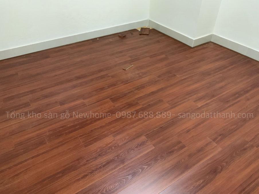 Sàn gỗ Liberty 12mm 919