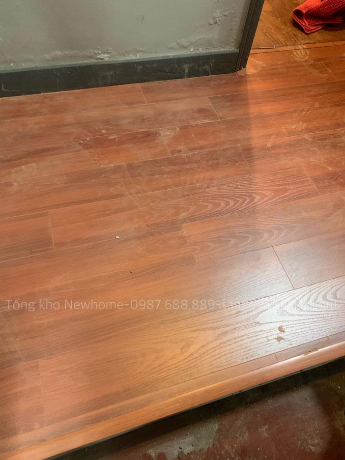 Sàn gỗ Liberty 919 12mm 4