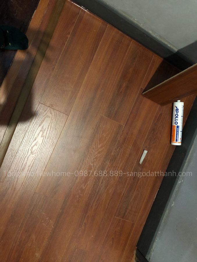 Sàn gỗ Liberty 919 12mm 6