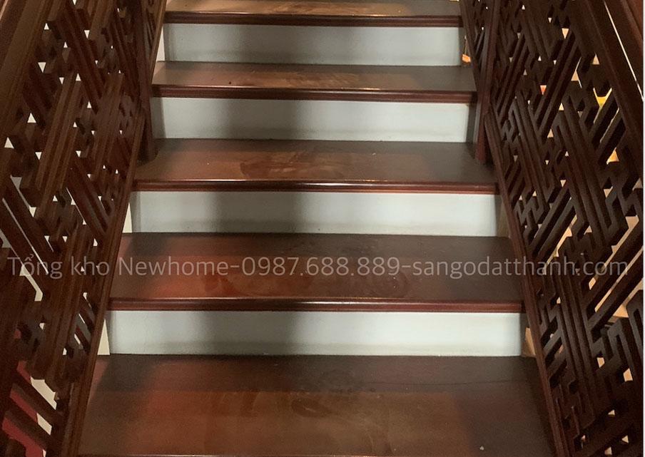 Sàn gỗ Liberty 919 12mm