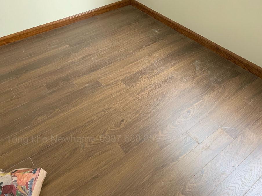 Sàn gỗ raibow 12mm r869 6