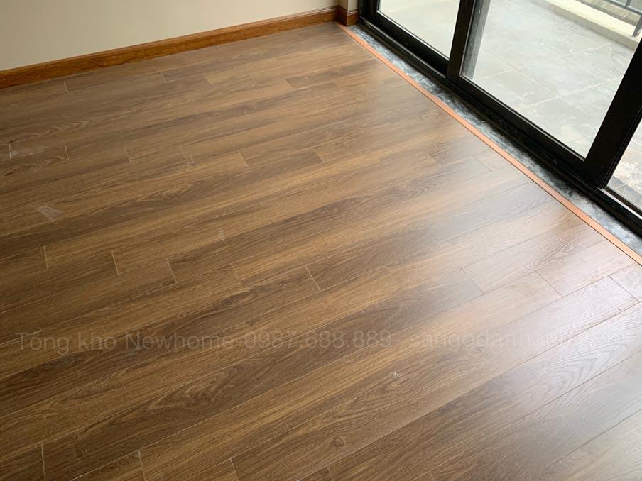 Sàn gỗ raibow 12mm r869 9