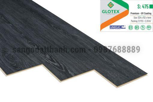 Sàn nhựa Glotex 4mm 14