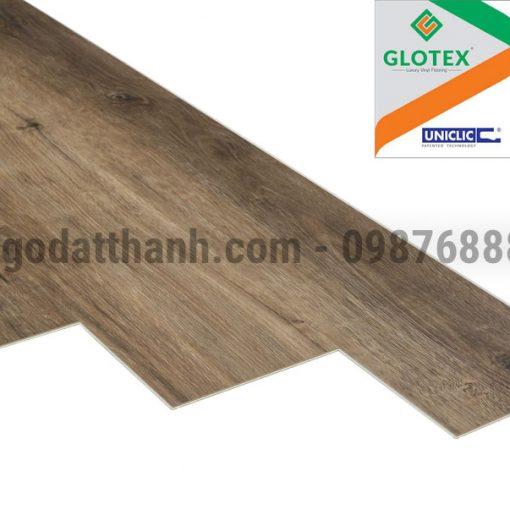 Sàn nhựa Glotex 4mm 19