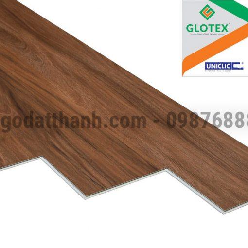 Sàn nhựa Glotex 4mm 20