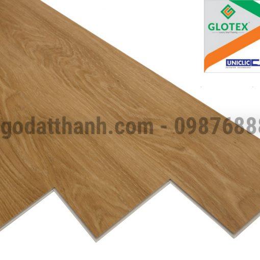 Sàn nhựa Glotex 6mm 9