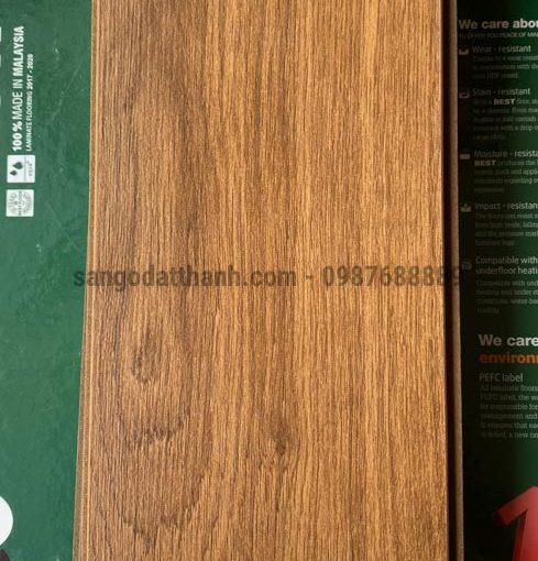 Sàn gỗ Bestfloor 12mm 10