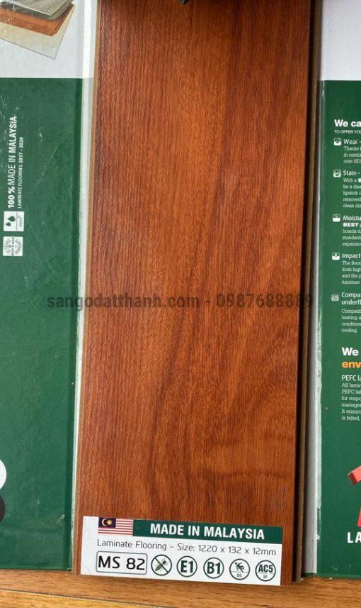 Sàn gỗ Bestfloor 12mm 14