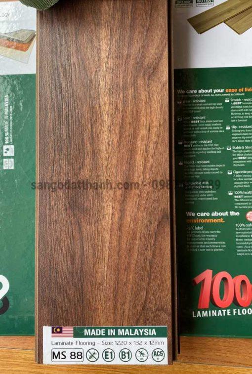 Sàn gỗ Bestfloor 12mm 9
