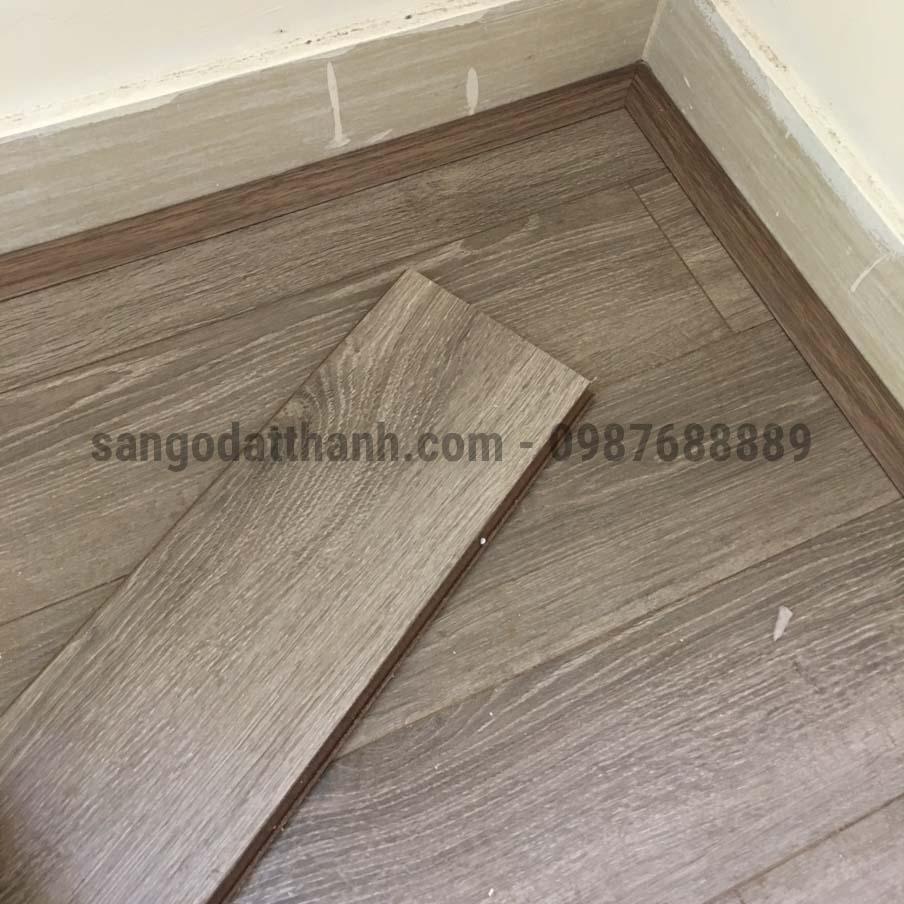 Sàn gỗ Flortex K522 12mm 13