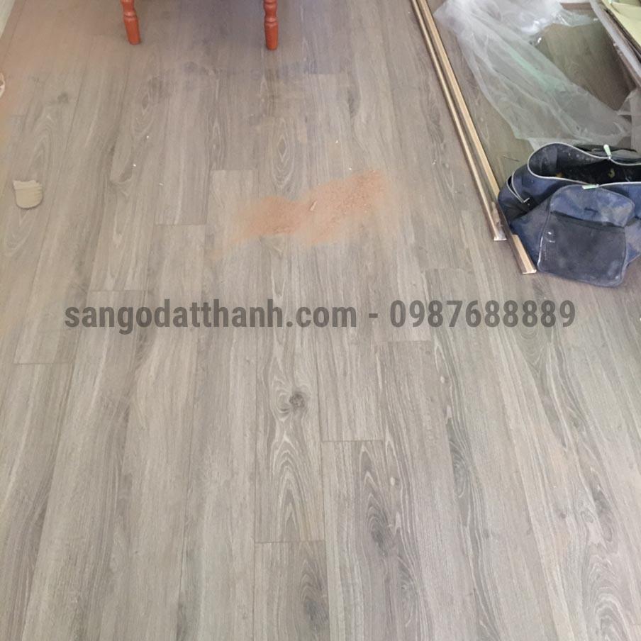 Sàn gỗ Flortex K522 12mm 15