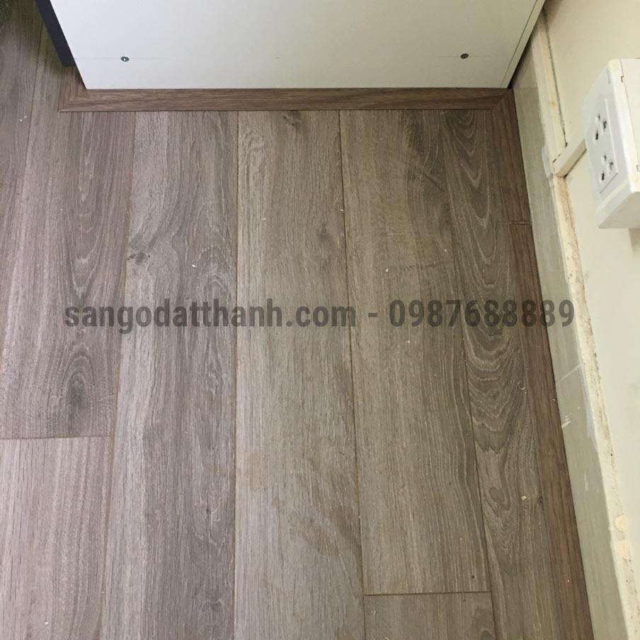 Sàn gỗ Flortex K522 12mm 16