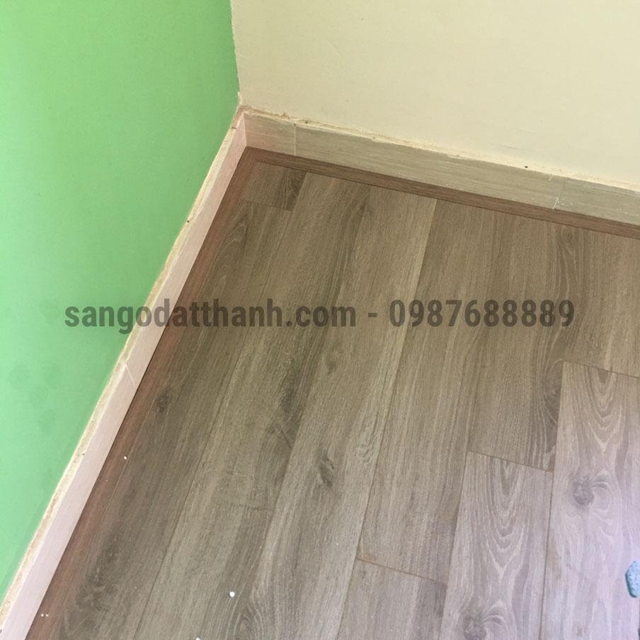 Sàn gỗ Flortex K522 12mm 19