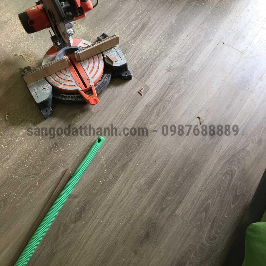Sàn gỗ Flortex K522 12mm 20