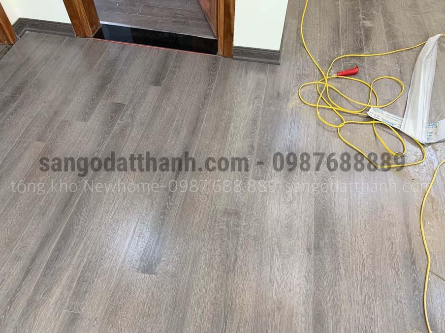 Sàn gỗ kronomax 12mm K901 12