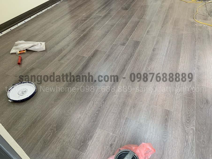 Sàn gỗ kronomax 12mm K901 13