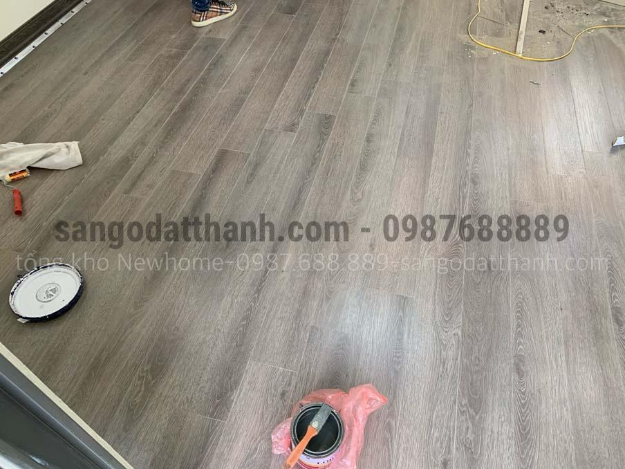 Sàn gỗ kronomax 12mm K901 14