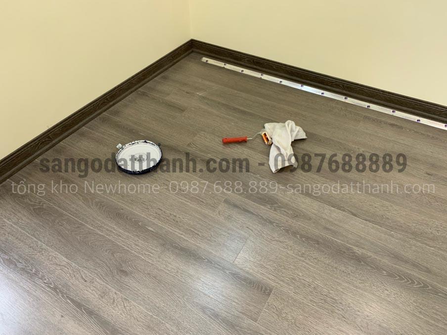 Sàn gỗ kronomax 12mm K901 8