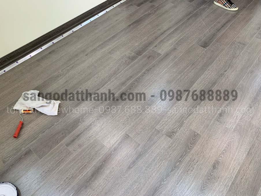 Sàn gỗ kronomax 12mm K901 9
