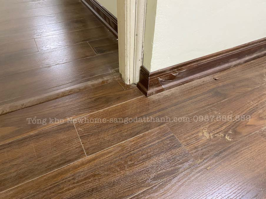 Sàn gỗ Kronomax K901 13