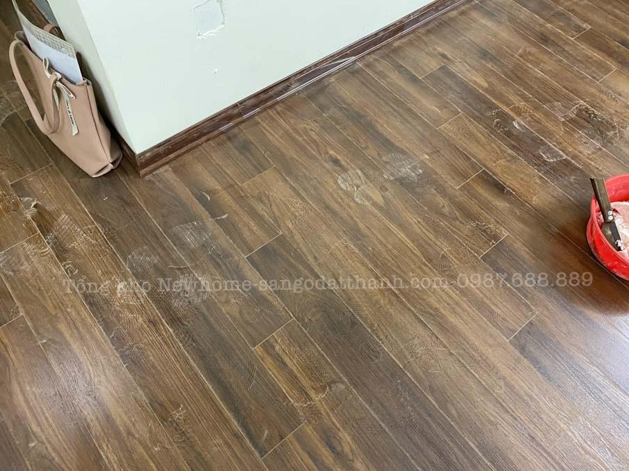 Sàn gỗ Kronomax K901 14