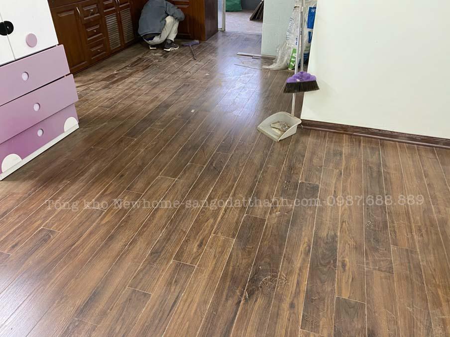 Sàn gỗ Kronomax K901 16