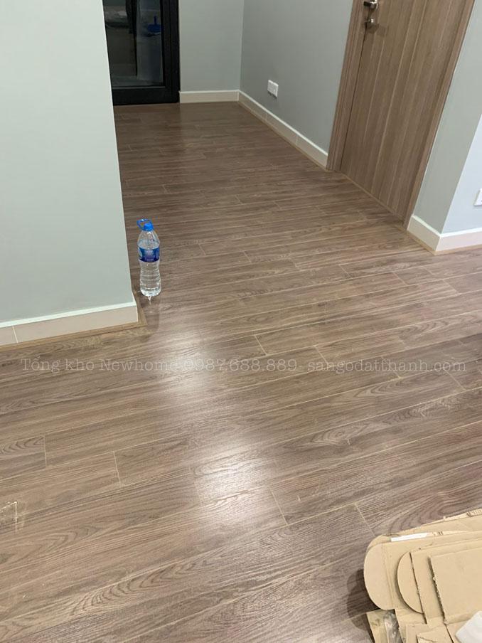 Sàn gỗ Kronomax K906 11