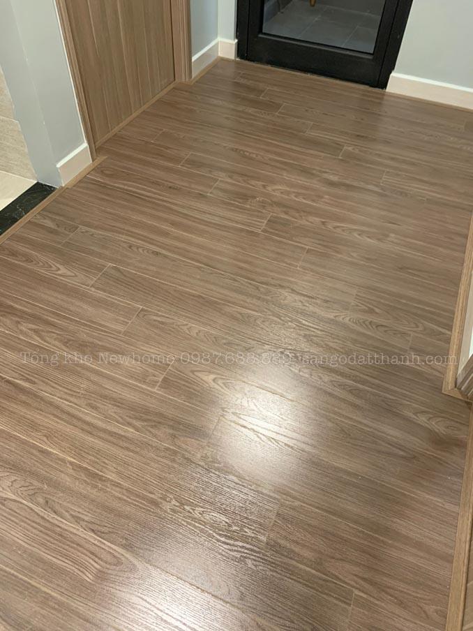 Sàn gỗ Kronomax K906 9