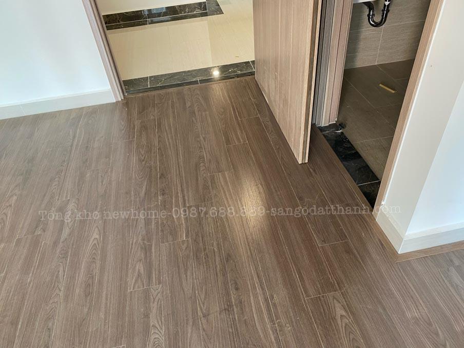 Sàn gỗ công nghiệp Kronomax K906 10
