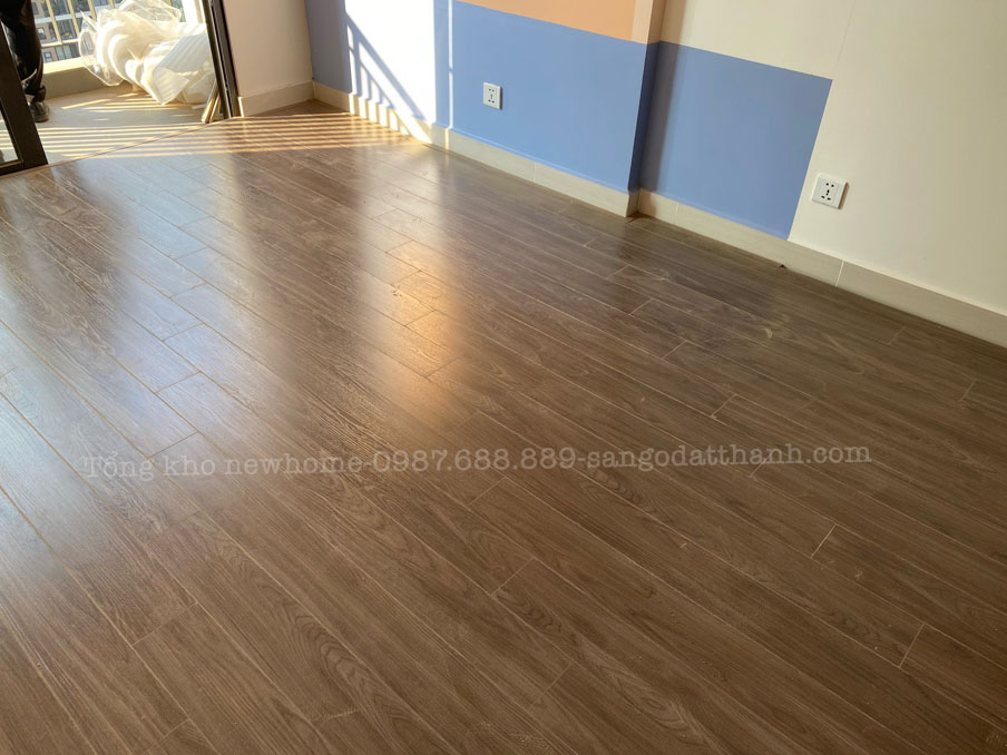 Sàn gỗ công nghiệp Kronomax K906 9