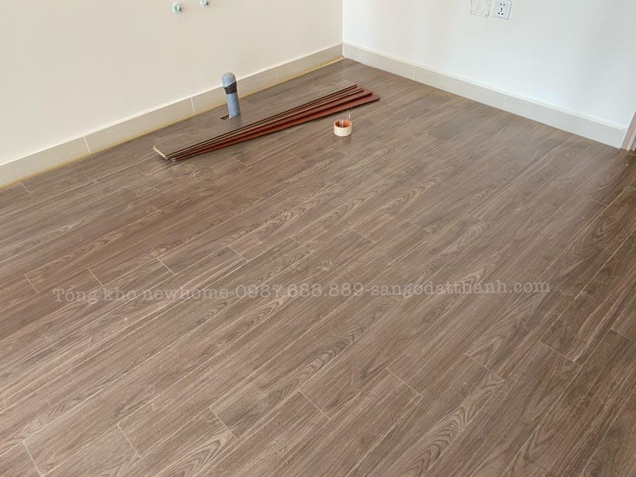 Sàn gỗ công nghiệp Kronomax K906