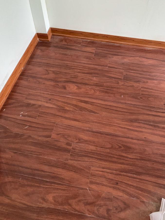 Sàn gỗ Muller 12mm 5