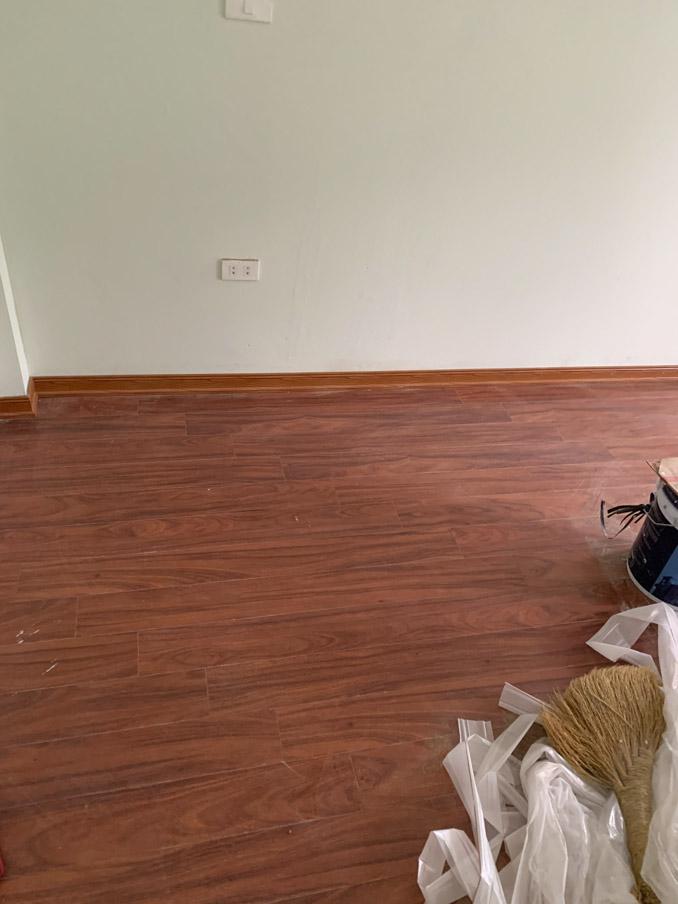 Sàn gỗ Muller 12mm 8