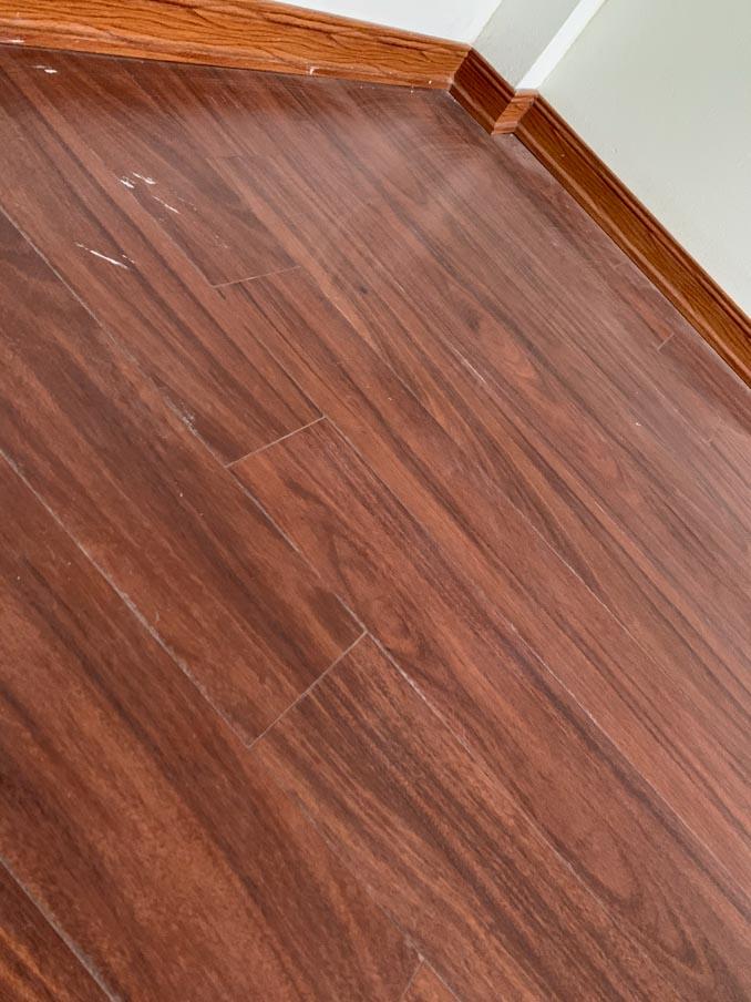 Sàn gỗ Muller 12mm