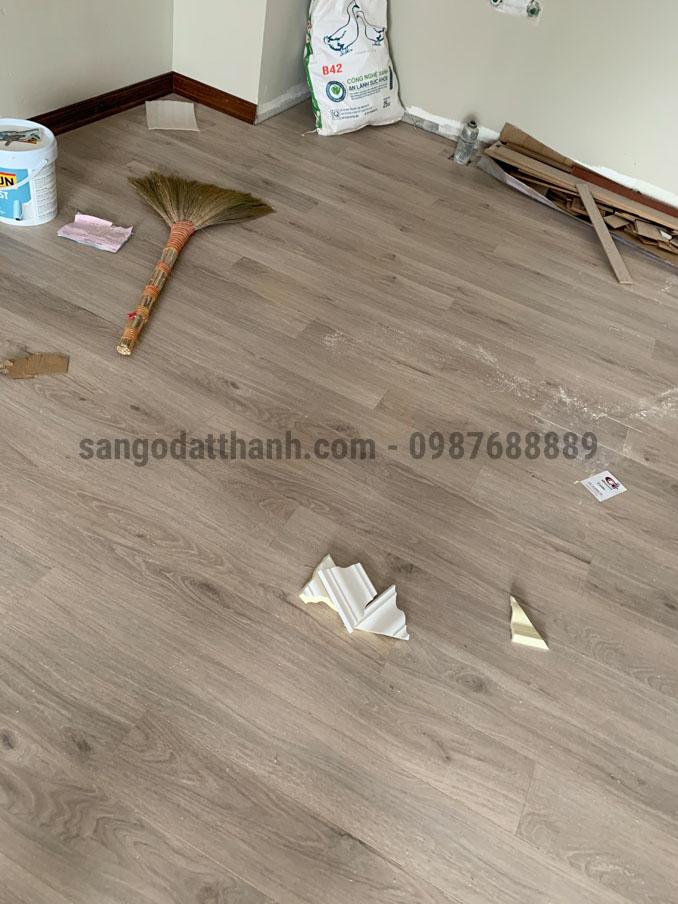 Sàn gỗ Moon Floor 1216 12