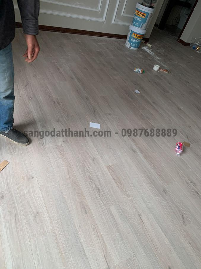 Sàn gỗ Moon Floor 1216 9