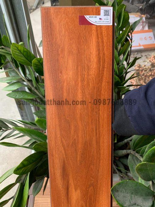 Sàn gỗ Moonfloor 8mm 8003