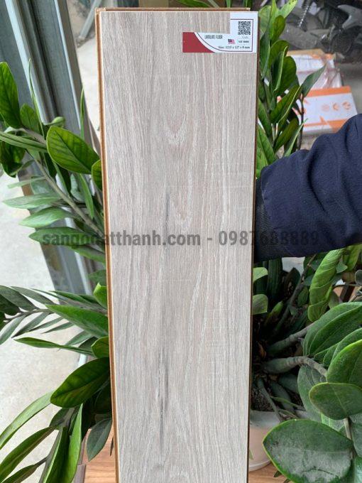 Sàn gỗ Moonfloor 8mm 8008