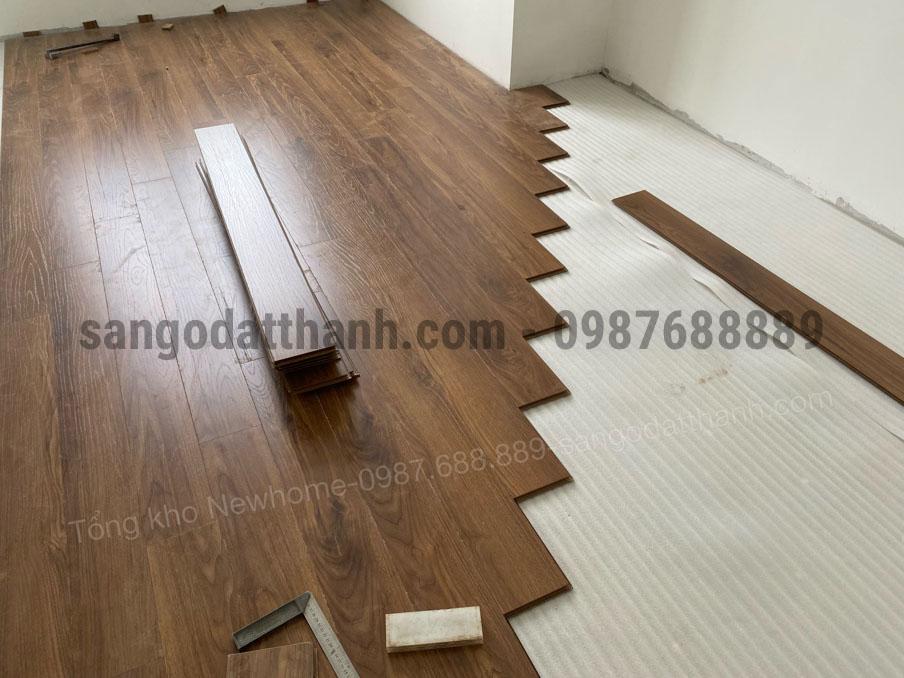 Sàn gỗ newhome 33