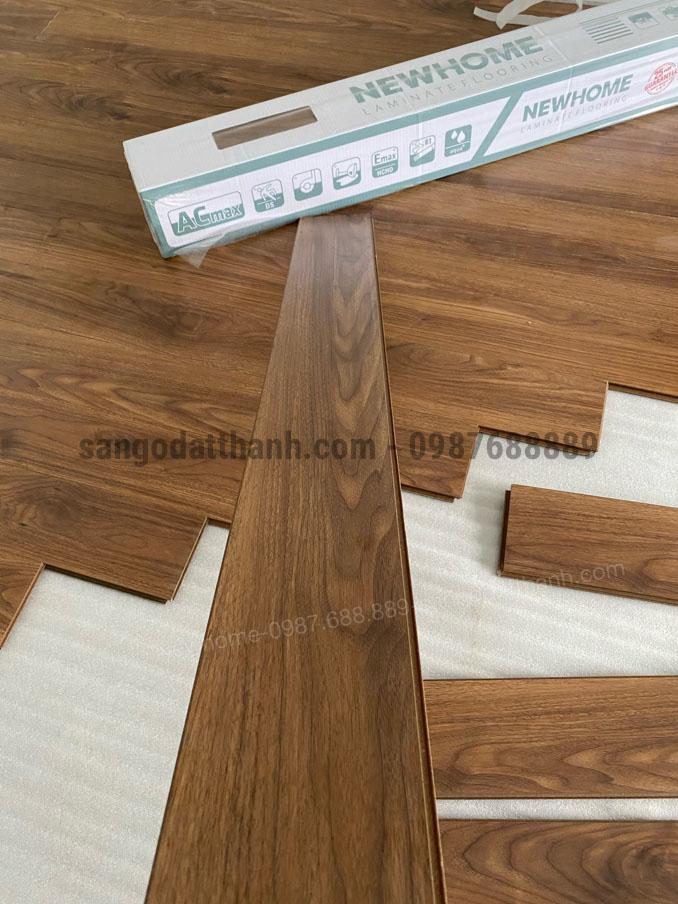 Sàn gỗ newhome 34