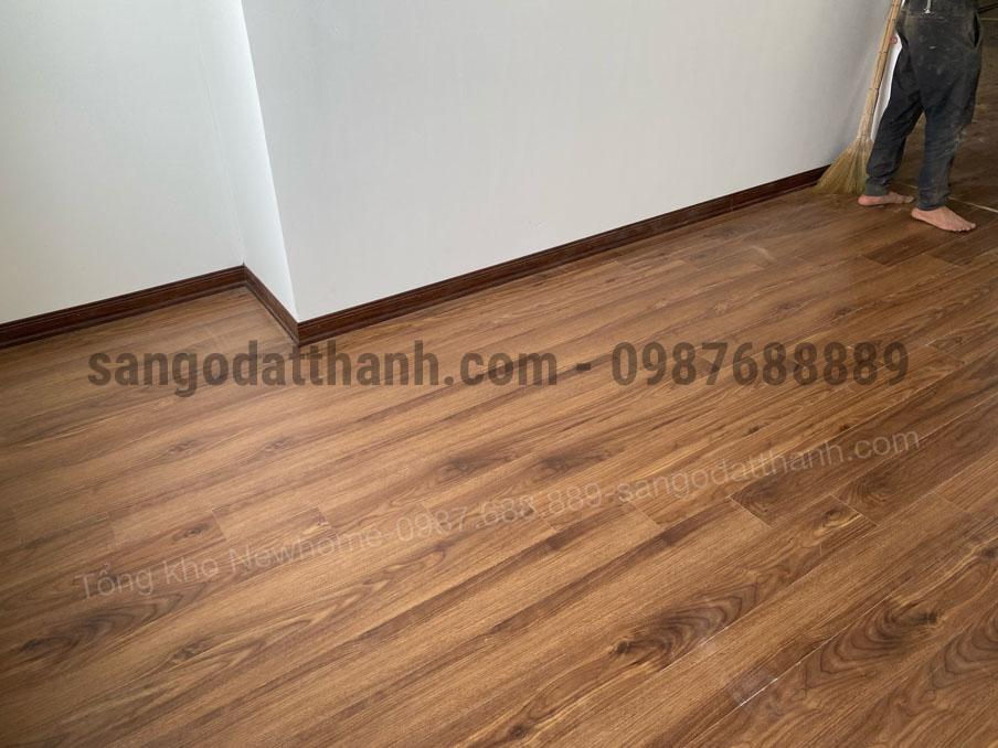 Sàn gỗ newhome 35